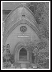 戦後の教会